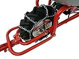 Motorschubkarre Powerpac ED 120 - 8