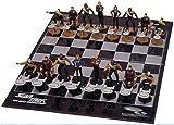 Star Trek Chess Set The Next Generation
