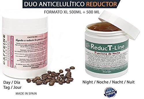 2 - Anticelulítico Reductores DUO Noche & día XXL