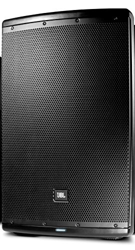 JBL eon615/230Lautsprecher für MP3& iPod schwarz