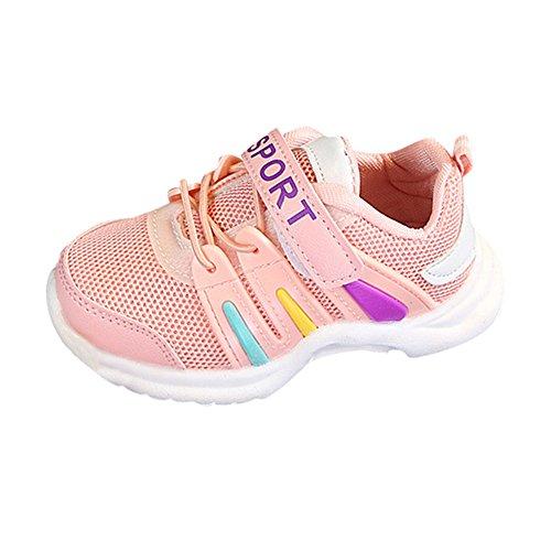Quaan Mode Kleinkind Kinder Sport Laufen Baby Schuhe -