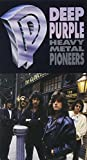 Deep Purple - Heavy Metal Pioneers [VHS]