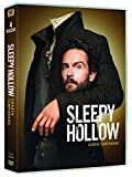 Sleepy Hollow 4 Temporada DVD España
