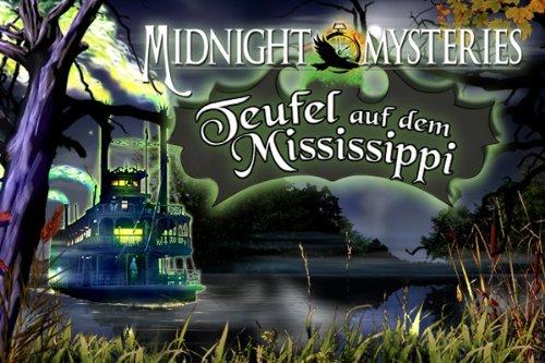 Midnight Mysteries Teufel auf dem Mississippi