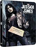 Marvel's Jessica Jones Season 1 2016 - UK Exclusive Limited Edition Steelbook Blu-ray Region Free