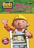 Bumper Colouring Book (Bob the Builder)