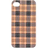 Sakar Hard Shell iPhone 4 Case, Color and Style May Vary - 10005-LL
