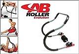 Werkzeug Fitness Ab Roller Evolution für Training Muskeln - Best Reviews Guide
