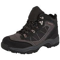 Mountain Warehouse Explorer Womens Ladies Waterproof Walking Hiking Boots