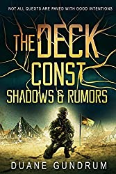The Deck Const: Shadows & Rumors (The Deck Const Series Book 1)