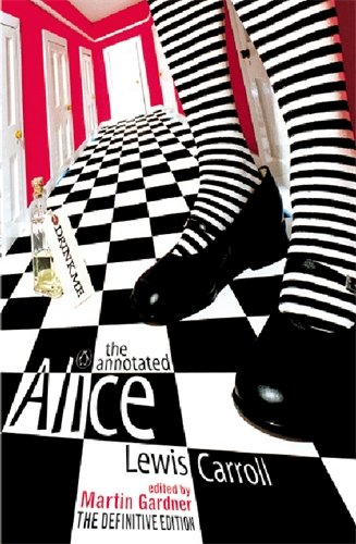 the-annotated-alice-the-definitive-edition-alices-adventures-in-wonderland-and-through-the-looking-g