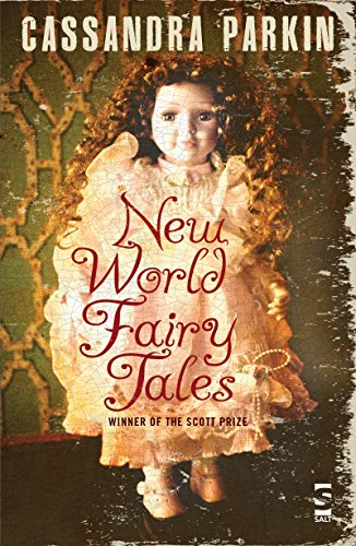 New World Fairy Tales by [Parkin, Cassandra]