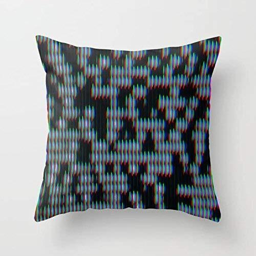 Fondant Definition Throw Kissen Covers Cushion Case 18x18 inches