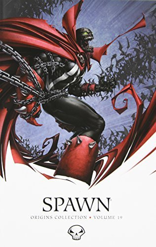 Spawn: Origins Volume 19 TP by McFarlane, Todd, Holguin, Brian (2013) Paperback