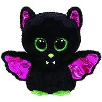 Ty - Igor, murciélago de Peluche con Ojos Verdes, 15 cm (41200TY)