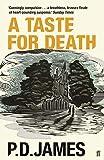 A Taste for Death (Inspector Adam Dalgliesh Mystery) (English Edition)