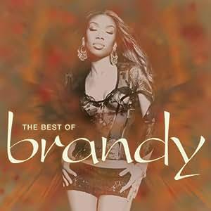 The Best Of Brandy (International Release)