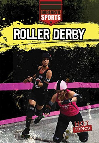Roller Derby (Daredevil Sports) por Demi Jackson