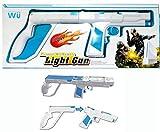 PISTOLA LIGHT GUN PARA NINTENDO WII CON VIBRACION