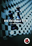 Big Database 2016: Schachdatenbank mit 6,4 Mio. Partien