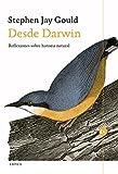 Desde Darwin: Reflexiones sobre historia natural (Drakontos)