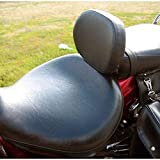 Top-Qualität Yamaha XV1600 1700 Wilde Sterne Road Star Sitz / Fahrer Rückenlehne
