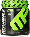 Muscle Pharm Assault New 2013 Hybrid Series (Fruit Punch, 30 Servings)