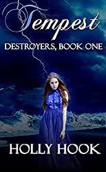 Tempest (Book #1 of the Destroyers Series) (English Edition)