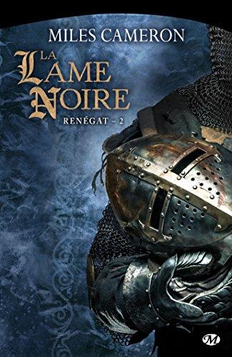 Rengat, T2 : La Lame Noire