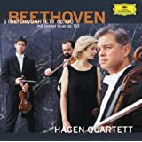 Mozart: Fugues; Adagio and Fugue K.546 / Beethoven: String Quartet Opp.130/133