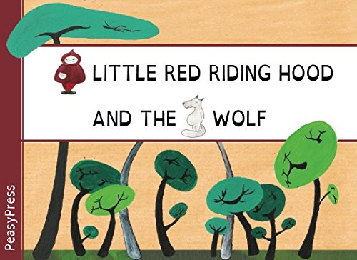 od and the wolf (Little Red Riding Hood Wolf)