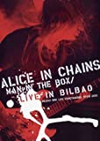 Man in the Box / Live in Bilbao [Import italien]