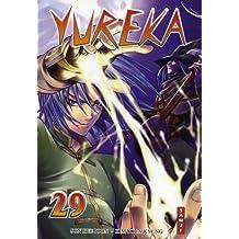 Yureka, Tome 29 :