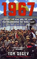 [(1967)] [ By (author) Tom Segev ] [May, 2008]