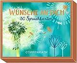 Schachtelschatz - Wünsche an dich: 30 Spruchkarten