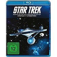Star Trek 1-10
