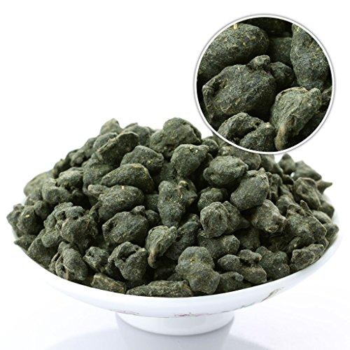 GOARTEA 250g (8.8 Oz) Organic Supreme Lan Gui Ren Taiwan Ginseng Renshen Ren Shen Oolong Tea Tee