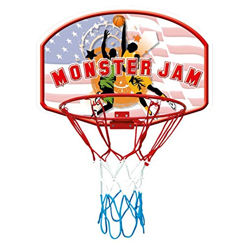 Best Sporting Mini Basketballkorb, ca. 30 cm