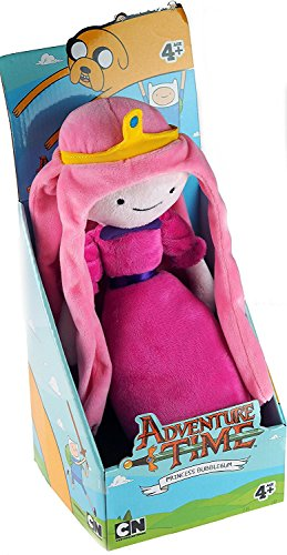 Adventure Time - Princess Bubblegum Plush - Pink - 30cm 12""