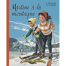 Farandole - Martine a la Montagne