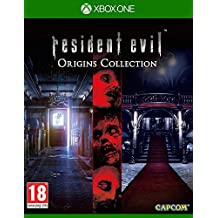 Capcom Resident Evil: Origins Collection, Xbox One Collectors Xbox One English video game - Video Games (Xbox One, Xbox One, Survival / Horror, M (Mature), Physical media)