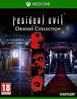 Resident Evil Origins Collection [import néerlandais] (B01C1L5U46) | Amazon price tracker / tracking, Amazon price history charts, Amazon price watches, Amazon price drop alerts
