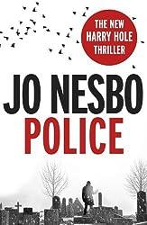 Police: Harry Hole 10 by Jo Nesbo (2014-08-14)