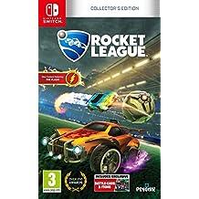 Rocket League Edition Collector