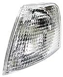 Carparts-Online 11002 Weißer Blinker/Blinkleuchte links
