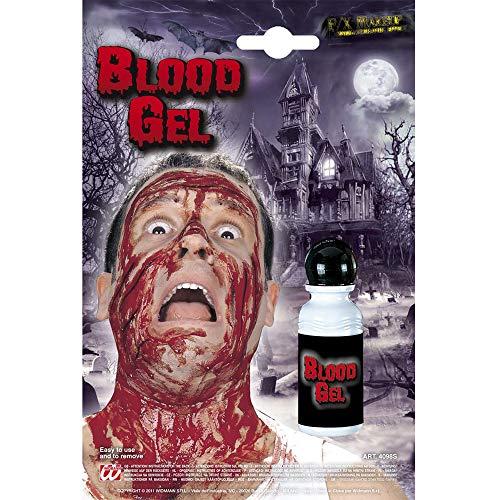 Widmann - Dickflüssiges Blut Gel in Flasche
