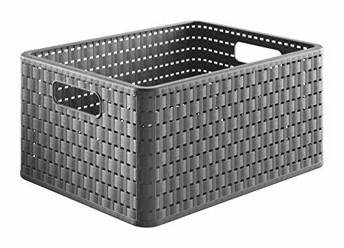 Aufbewahrungsbox Fassungsvermögen: 305 l