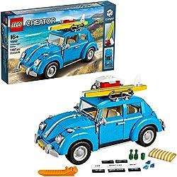 Lego Creator Expert Maggiolino Volkswagen,, 10252