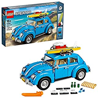 LEGO Creator 10252 VW Käfer, seltene Sets (B01D9QO6TM) | Amazon Products