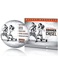 Hammer and Chisel Deluxe DVDs (in Englischer sprache)